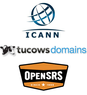 ICANN - Tucows Domains - OpenSRS